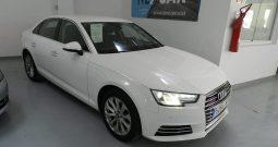 AUDI A4 1.4 TFSI (Gasolina) CV: 150cv.