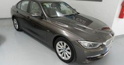 BMW Serie 3320 2.0 Automático 183cv.