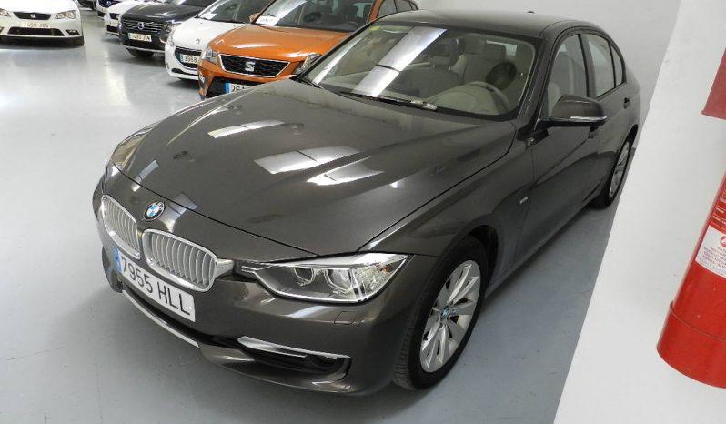 BMW Serie 3320 2.0 Automático 183cv. completo