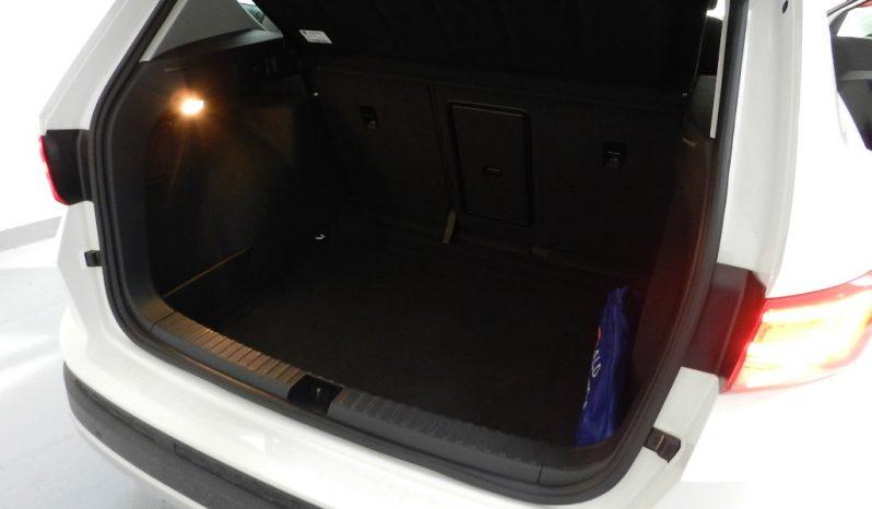 SEAT ATECA 1.6TDI ST & SP STYLE ECOMOTIV 115CV. completo