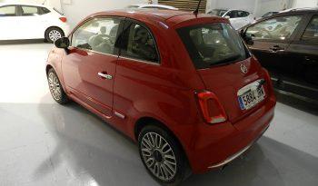 FIAT 500 1.2 8V LOUNGE 69CV (GASOLINA). completo