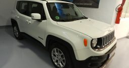 JEEP RENEGADE 1.6Mjet Longitud 4×2 120cv.