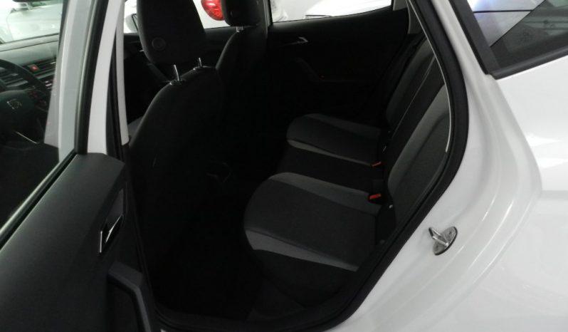 SEAT IBIZA STYLE 1.6TDI 95CV. completo