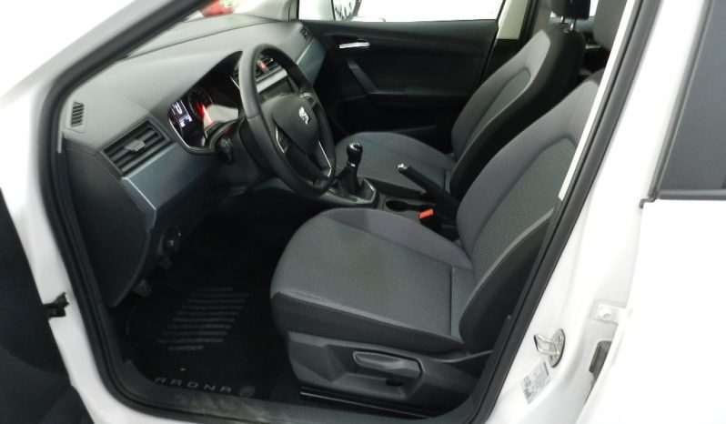 SEAT ARONA STYLE 1.0 TSI 115CV. completo