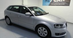 AUDI A3 SPORTBACK 2.0TDI ATTRACTION 140CV